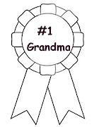 1 grandma