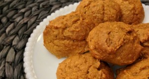 Recipe for kids, with the added vitamins from canned pumpkin @ ActivitiesForKids.com