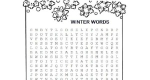 winter-word-search