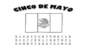 cindo-de-mayo-word-search