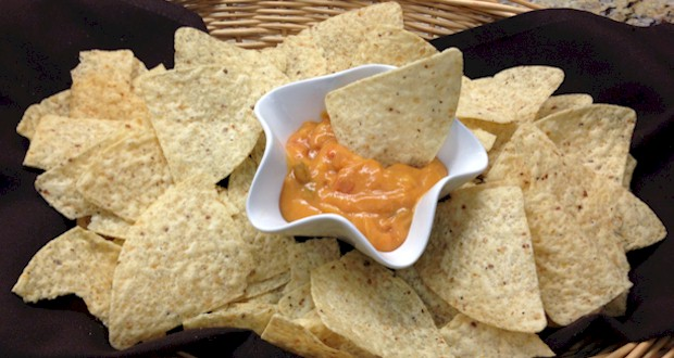Easy Nacho Cheese Recipe for Kids